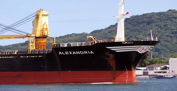 Νεότευκτο μετά από επτά χρόνια για την ναυτιλιακή του Γ. Χαλκούση - e-Nautilia.gr | Το Ελληνικό Portal για την Ναυτιλία. Τελευταία νέα, άρθρα, Οπτικοακουστικό Υλικό