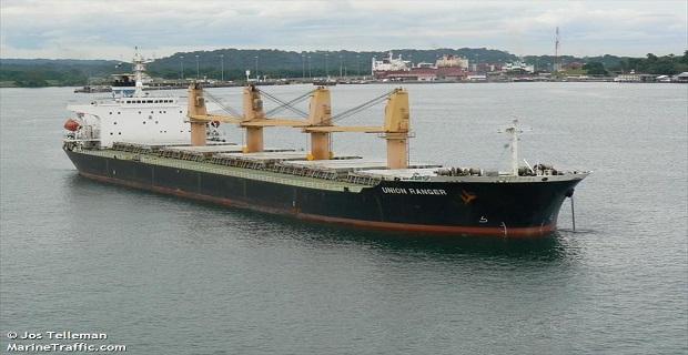 Φορτηγό πλοίο προσάραξε στην Ηγουμενίτσα - e-Nautilia.gr | Το Ελληνικό Portal για την Ναυτιλία. Τελευταία νέα, άρθρα, Οπτικοακουστικό Υλικό