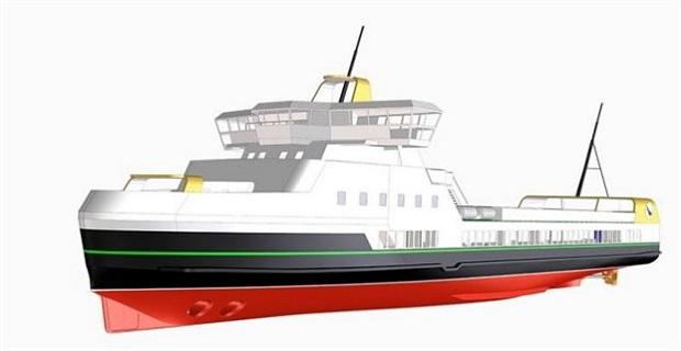 Κατασκευάζεται ηλεκτρικό πλοίο στο πλαίσιο του προγράμματος e-ferry. Διερευνάται αν μπορεί να χρησιμοποιηθεί στις ελληνικές θάλασσες και τη Μεσόγειο - e-Nautilia.gr | Το Ελληνικό Portal για την Ναυτιλία. Τελευταία νέα, άρθρα, Οπτικοακουστικό Υλικό