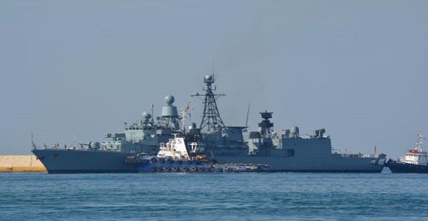 Η ΝΑΤΟική φρεγάτα FGS LUBECK F214 στο λιμάνι του Πειραιά [βίντεο] - e-Nautilia.gr | Το Ελληνικό Portal για την Ναυτιλία. Τελευταία νέα, άρθρα, Οπτικοακουστικό Υλικό