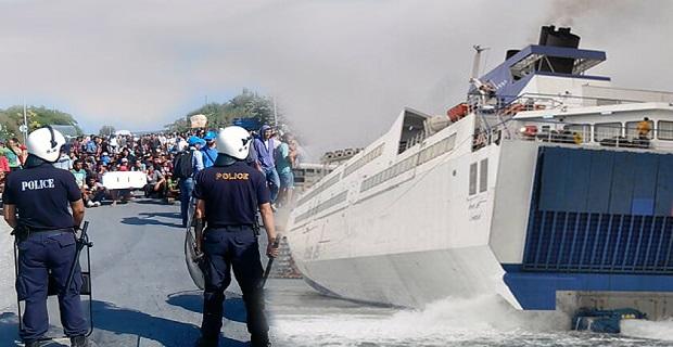 Σχέδια της Ελληνικής Κυβέρνησης για πλωτά Hotspot [βίντεο] - e-Nautilia.gr   Το Ελληνικό Portal για την Ναυτιλία. Τελευταία νέα, άρθρα, Οπτικοακουστικό Υλικό