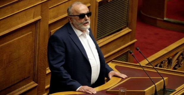 Κοινή δράση κατά του λαθρεμπορίου προτείνει στα κόμματα ο Κουρουμπλής - e-Nautilia.gr | Το Ελληνικό Portal για την Ναυτιλία. Τελευταία νέα, άρθρα, Οπτικοακουστικό Υλικό