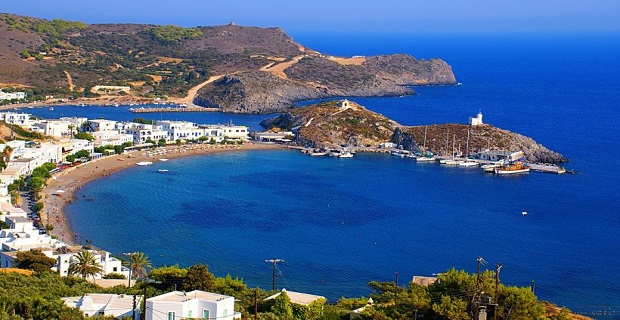 Νέα προκήρυξη για την ακτοπλοϊκή σύνδεση Κυθήρων και Αντικυθήρων - e-Nautilia.gr | Το Ελληνικό Portal για την Ναυτιλία. Τελευταία νέα, άρθρα, Οπτικοακουστικό Υλικό