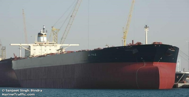 Tsakos: 16,7 εκατ δολάρια από πώληση VLCC - e-Nautilia.gr | Το Ελληνικό Portal για την Ναυτιλία. Τελευταία νέα, άρθρα, Οπτικοακουστικό Υλικό