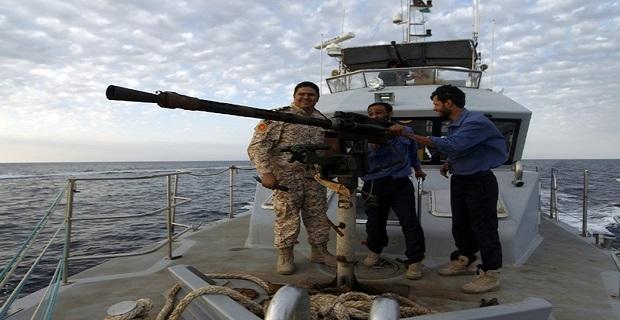 Η Λιβύη βύθισε τάνκερ ύποπτο για λαθρεμπόριο πετρελαίου - e-Nautilia.gr | Το Ελληνικό Portal για την Ναυτιλία. Τελευταία νέα, άρθρα, Οπτικοακουστικό Υλικό