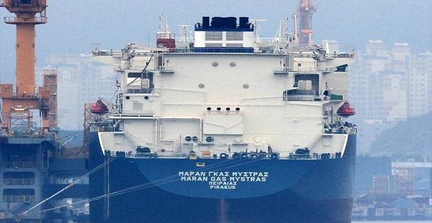 Η Maran Gas έκλεισε χρονοναύλωση για τάνκερ μεταφοράς LNG - e-Nautilia.gr | Το Ελληνικό Portal για την Ναυτιλία. Τελευταία νέα, άρθρα, Οπτικοακουστικό Υλικό