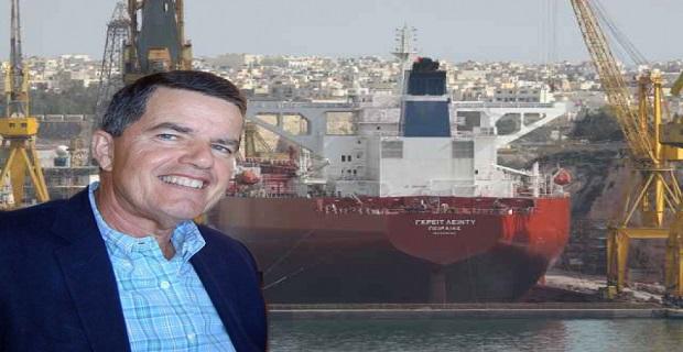 Μεταχειρισμένο τάνκερ για την Eastmed - e-Nautilia.gr | Το Ελληνικό Portal για την Ναυτιλία. Τελευταία νέα, άρθρα, Οπτικοακουστικό Υλικό