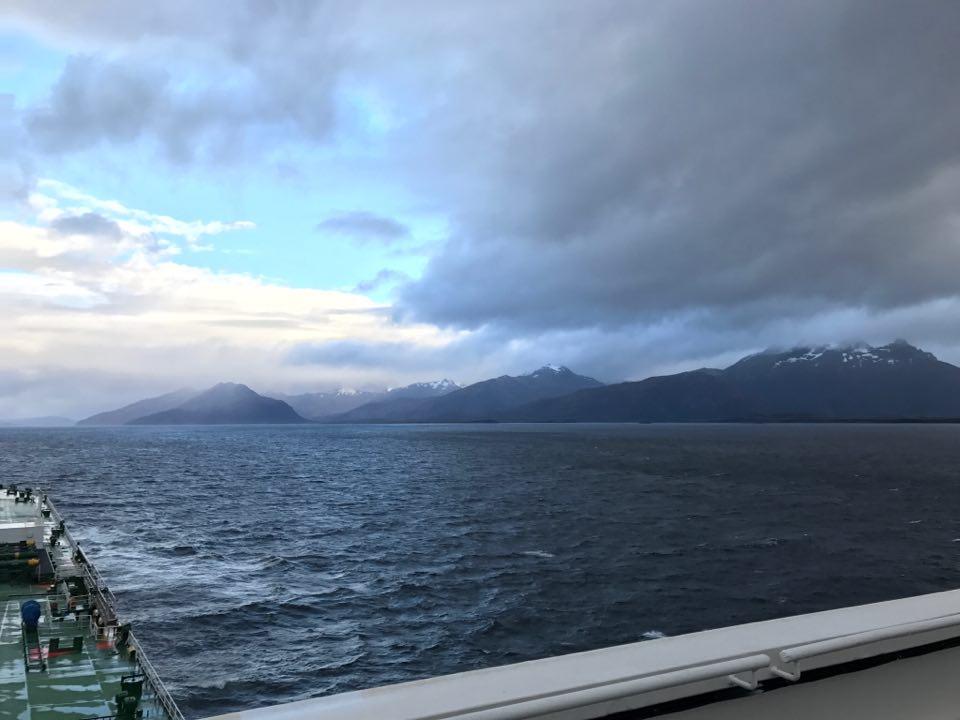 Strait of Magellan… - e-Nautilia.gr | Το Ελληνικό Portal για την Ναυτιλία. Τελευταία νέα, άρθρα, Οπτικοακουστικό Υλικό