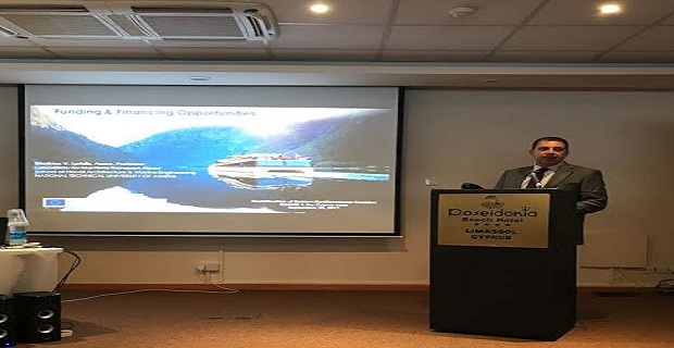 «Η συμβολή του ηλεκτρισμού στη βιώσιμη λειτουργία λιμένων & πλοίων» - e-Nautilia.gr | Το Ελληνικό Portal για την Ναυτιλία. Τελευταία νέα, άρθρα, Οπτικοακουστικό Υλικό