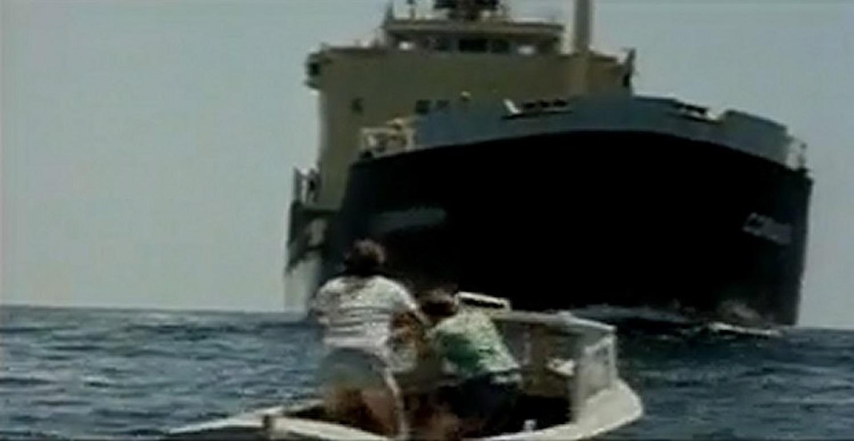 Ένα βίντεο μάθημα για αξιωματικούς γέφυρας, ψαράδες και ιστιοπλόους - e-Nautilia.gr | Το Ελληνικό Portal για την Ναυτιλία. Τελευταία νέα, άρθρα, Οπτικοακουστικό Υλικό