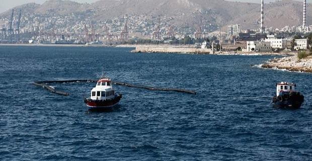 Ενημέρωση αναφορικά με την εικόνα του Σαρωνικού κόλπου από την επιχείρηση απορρύπανσης - e-Nautilia.gr   Το Ελληνικό Portal για την Ναυτιλία. Τελευταία νέα, άρθρα, Οπτικοακουστικό Υλικό