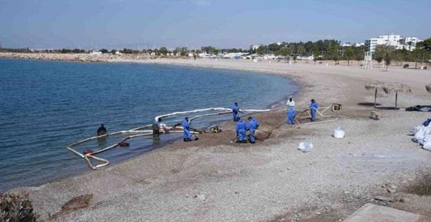 Ενημέρωση αναφορικά με την εικόνα του Σαρωνικού κόλπου από την επιχείρηση απορρύπανσης - e-Nautilia.gr | Το Ελληνικό Portal για την Ναυτιλία. Τελευταία νέα, άρθρα, Οπτικοακουστικό Υλικό