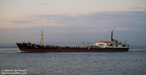 Συνελήφθη ο πλοίαρχος δεξαμενόπλοιου στον Πειραιά - e-Nautilia.gr | Το Ελληνικό Portal για την Ναυτιλία. Τελευταία νέα, άρθρα, Οπτικοακουστικό Υλικό