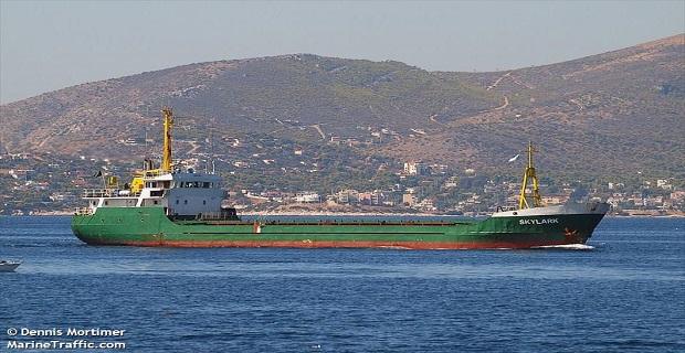 Νεκρός πλοηγός μετά την σύγκρουση της πλοηγίδας με φορτηγο πλοίο! - e-Nautilia.gr | Το Ελληνικό Portal για την Ναυτιλία. Τελευταία νέα, άρθρα, Οπτικοακουστικό Υλικό