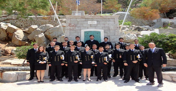 Σε απόγνωση οι δόκιμοι αξιωματικοί των Ακαδημιών Εμπορικού Ναυτικού - e-Nautilia.gr | Το Ελληνικό Portal για την Ναυτιλία. Τελευταία νέα, άρθρα, Οπτικοακουστικό Υλικό