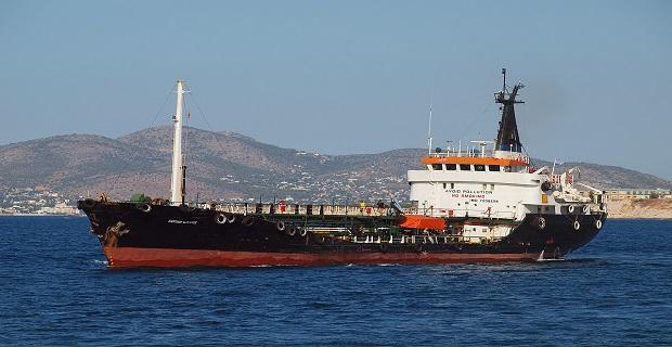 Διενέργεια ελέγχου σε δεξαμενόπλοιο στην Ελευσίνα - e-Nautilia.gr   Το Ελληνικό Portal για την Ναυτιλία. Τελευταία νέα, άρθρα, Οπτικοακουστικό Υλικό