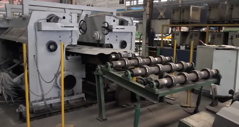 Δείτε πώς φτιάχνονται τα εμπορευματοκιβώτια (Video) - e-Nautilia.gr | Το Ελληνικό Portal για την Ναυτιλία. Τελευταία νέα, άρθρα, Οπτικοακουστικό Υλικό