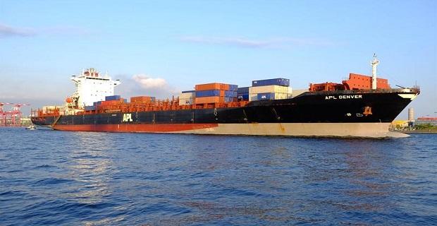 Παραδόθηκε στην Navios Containers το πρώτο από τετράδα Panamax - e-Nautilia.gr | Το Ελληνικό Portal για την Ναυτιλία. Τελευταία νέα, άρθρα, Οπτικοακουστικό Υλικό