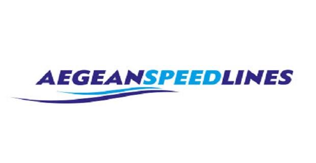 Μια ακόµη χρονιά τελείωσε για την Aegean Speed Lines και το Speedrunner III - e-Nautilia.gr | Το Ελληνικό Portal για την Ναυτιλία. Τελευταία νέα, άρθρα, Οπτικοακουστικό Υλικό