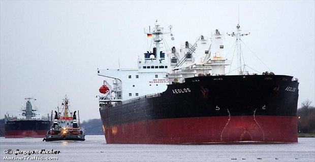 Το μοναδικό της πλοίο ξηρού φορτίο πούλησε η Titan Maritime - e-Nautilia.gr | Το Ελληνικό Portal για την Ναυτιλία. Τελευταία νέα, άρθρα, Οπτικοακουστικό Υλικό