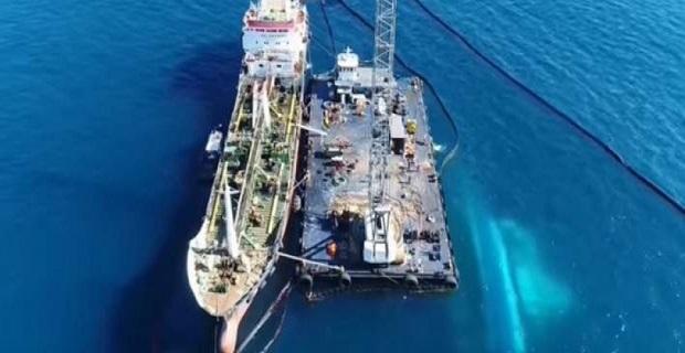 Ξεκινά η επιχείρηση για την ανέλκυση του «Αγία Ζώνη ΙΙ» - e-Nautilia.gr | Το Ελληνικό Portal για την Ναυτιλία. Τελευταία νέα, άρθρα, Οπτικοακουστικό Υλικό