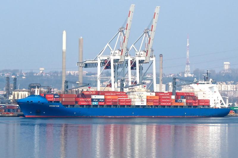 Απελευθερώθηκαν οι 6 ναυτικοί όμηροι πειρατών στην Νιγηρία - e-Nautilia.gr   Το Ελληνικό Portal για την Ναυτιλία. Τελευταία νέα, άρθρα, Οπτικοακουστικό Υλικό
