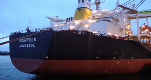 Diana Shipping: Ναύλωσε capesize της σε καλύτερη τιμή
