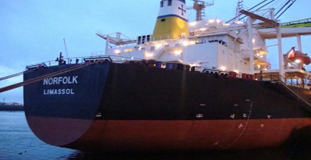 Diana Shipping: Ναύλωσε capesize της σε καλύτερη τιμή - e-Nautilia.gr | Το Ελληνικό Portal για την Ναυτιλία. Τελευταία νέα, άρθρα, Οπτικοακουστικό Υλικό