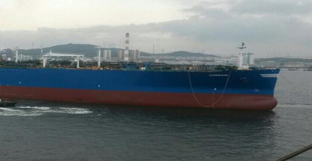 Πώληση και γυμνή ναύλωση για τάνκερ έκλεισε η Dorian LPG - e-Nautilia.gr | Το Ελληνικό Portal για την Ναυτιλία. Τελευταία νέα, άρθρα, Οπτικοακουστικό Υλικό