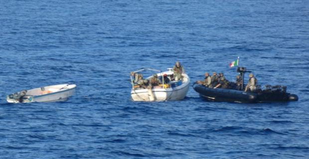 Συλλήψεις μετά από πειρατική απόπειρα στην Σομαλία - e-Nautilia.gr | Το Ελληνικό Portal για την Ναυτιλία. Τελευταία νέα, άρθρα, Οπτικοακουστικό Υλικό