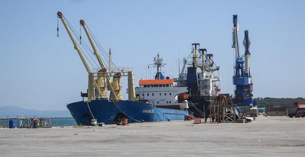 Ξεκίνησαν οι διαδικασίες για τη δημιουργία εμπορικού λιμανιού στη Νάξο - e-Nautilia.gr   Το Ελληνικό Portal για την Ναυτιλία. Τελευταία νέα, άρθρα, Οπτικοακουστικό Υλικό