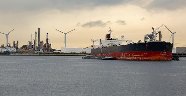 Η ρύπανση από τα πλοία αυξάνει την κεραυνική δραστηριότητα - e-Nautilia.gr   Το Ελληνικό Portal για την Ναυτιλία. Τελευταία νέα, άρθρα, Οπτικοακουστικό Υλικό