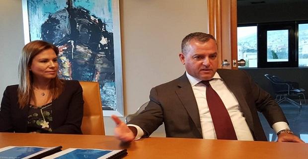 Συμφωνία Safe Bulkers – Erma First για την εγκατάσταση Συστήματος Επεξεργασίας Θαλασσίου Έρματος (BWTS) - e-Nautilia.gr | Το Ελληνικό Portal για την Ναυτιλία. Τελευταία νέα, άρθρα, Οπτικοακουστικό Υλικό