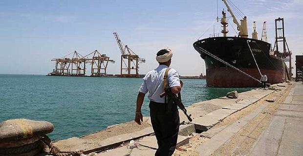 Διερχόμενο τάνκερ δέχθηκε πυρά στην εμπόλεμη Υεμένη - e-Nautilia.gr | Το Ελληνικό Portal για την Ναυτιλία. Τελευταία νέα, άρθρα, Οπτικοακουστικό Υλικό