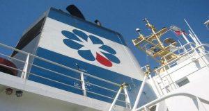Aegean Marine: Νέα επιχείρηση εφοδιασμού πετρελαίου στο Κίελο
