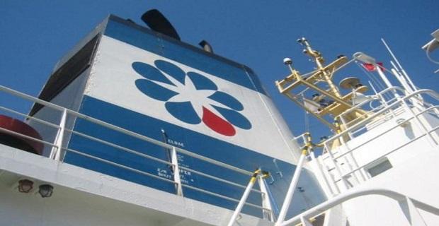 Aegean Marine: Νέα επιχείρηση εφοδιασμού πετρελαίου στο Κίελο - e-Nautilia.gr | Το Ελληνικό Portal για την Ναυτιλία. Τελευταία νέα, άρθρα, Οπτικοακουστικό Υλικό