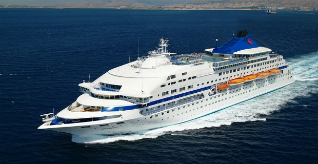 Προς Κίνα και Τουρκία στρέφει το βλέμμα της η Celestyal Cruises - e-Nautilia.gr | Το Ελληνικό Portal για την Ναυτιλία. Τελευταία νέα, άρθρα, Οπτικοακουστικό Υλικό