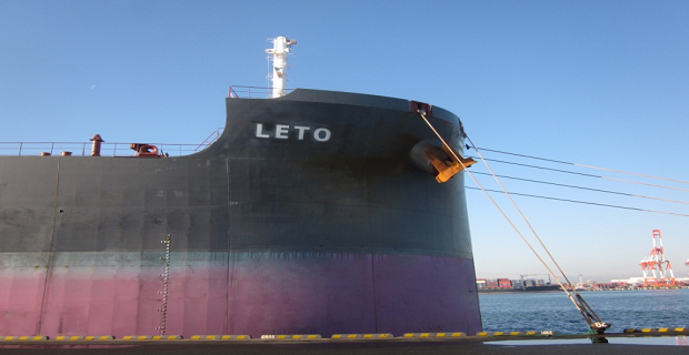 Diana Shipping: Παράταση χρονοναύλωσης σε καλύτερη τιμή - e-Nautilia.gr   Το Ελληνικό Portal για την Ναυτιλία. Τελευταία νέα, άρθρα, Οπτικοακουστικό Υλικό