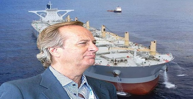 DryShips: Πώληση Panamax και δύο νέες δανειακές συμβάσεις - e-Nautilia.gr | Το Ελληνικό Portal για την Ναυτιλία. Τελευταία νέα, άρθρα, Οπτικοακουστικό Υλικό