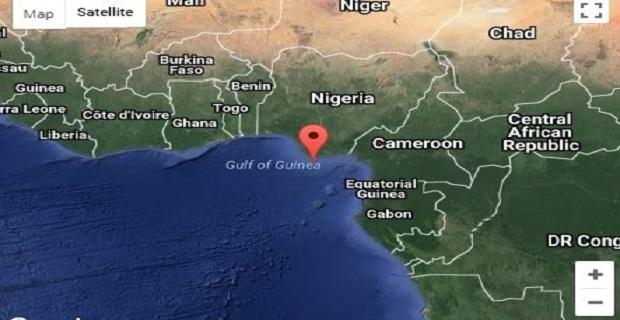 Πειρατές απήγαγαν 10 ναυτικούς στο Δέλτα του Νίγηρα - e-Nautilia.gr | Το Ελληνικό Portal για την Ναυτιλία. Τελευταία νέα, άρθρα, Οπτικοακουστικό Υλικό
