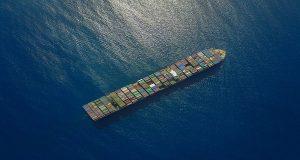 Δέσμευση 35 κρατών για μείωση ναυτιλιακών εκπομπών CO2