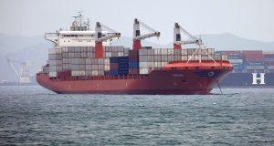 Κατάσχεση σχεδόν 6 τόνων κοκαΐνης σε containership στην Ισπανία