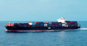 Navios Containers: Παρέλαβε και ναύλωσε το κουαρτρέτο των Panamax
