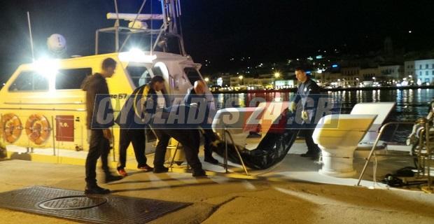 """Blue Star Naxos"": Βουτιά θανάτου μπροστά στα μάτια των συνεπιβατών (Video) - e-Nautilia.gr | Το Ελληνικό Portal για την Ναυτιλία. Τελευταία νέα, άρθρα, Οπτικοακουστικό Υλικό"