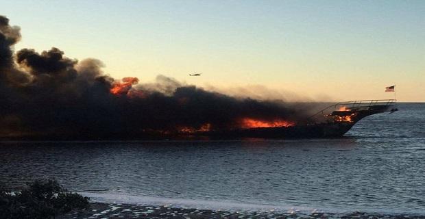 Μια νεκρή από πυρκαγιά σε μεταφορικό σκάφος πλωτού καζίνο στην Φλόριντα - e-Nautilia.gr   Το Ελληνικό Portal για την Ναυτιλία. Τελευταία νέα, άρθρα, Οπτικοακουστικό Υλικό