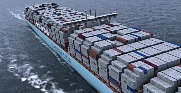 Χωρίς μεγάλη επίδραση στην λειτουργία των λιμανιών τα μέγα-πλοία - e-Nautilia.gr | Το Ελληνικό Portal για την Ναυτιλία. Τελευταία νέα, άρθρα, Οπτικοακουστικό Υλικό