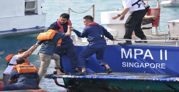 2 αγνοούμενοι από βύθιση πλοίου στη Θάλασσα της Νότιας Κίνας - e-Nautilia.gr | Το Ελληνικό Portal για την Ναυτιλία. Τελευταία νέα, άρθρα, Οπτικοακουστικό Υλικό