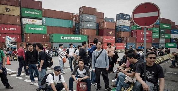 Φινλανδία: 24ωρη απεργία σε όλα τα λιμάνια - e-Nautilia.gr | Το Ελληνικό Portal για την Ναυτιλία. Τελευταία νέα, άρθρα, Οπτικοακουστικό Υλικό
