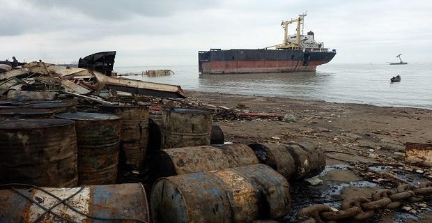 Πρώτη η Ελλάδα το 2017 στην διάλυση πλοίων στις επικίνδυνες μάντρες τις νότιας Ασίας - e-Nautilia.gr | Το Ελληνικό Portal για την Ναυτιλία. Τελευταία νέα, άρθρα, Οπτικοακουστικό Υλικό