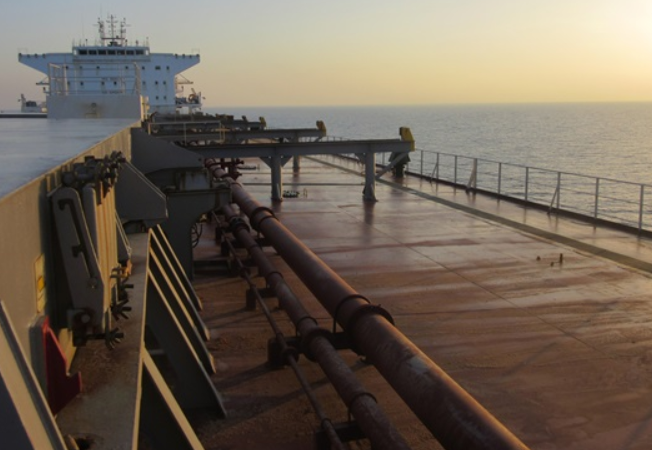 Diana Shipping: Αύξηση της ζημίας  αλλά και του κέρδους για το 2017 - e-Nautilia.gr | Το Ελληνικό Portal για την Ναυτιλία. Τελευταία νέα, άρθρα, Οπτικοακουστικό Υλικό